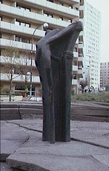La Colonne du corps (Léonardo Delfino)