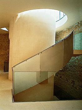 Circulations verticales (Sylvain Dubuisson)