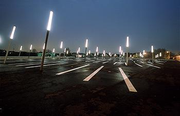 Le Terminal multimodal (Zaha Hadid)