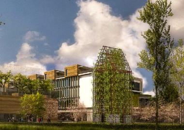 La maison des plantes liliana motta atlasmuseum - Maison rouen jardin des plantes montreuil ...