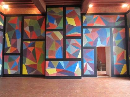 Wall-Drawing n°752 (Sol LeWitt)
