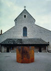 Octagon for Saint-Eloi (Richard Serra)