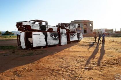 Inside Out Project-(Sidi Bouzid, 2011) (JR)