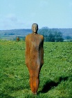 Passage (Antony Gormley)